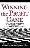 Winning the Profit Game: Smarter Pricing, Smarter