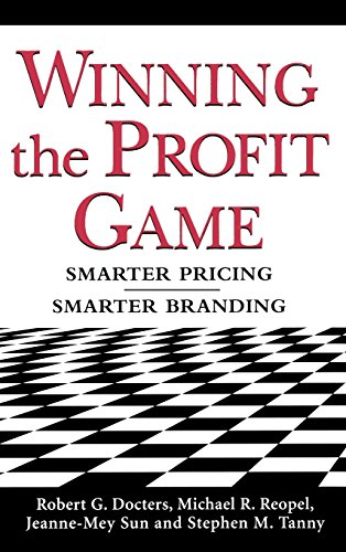 Winning the Profit Game: Smarter Pricing, Smarter Branding by McGraw-Hill Education (Image #3)