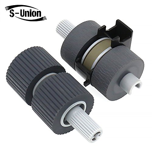 S-Union New Pick Roller Set Of 2 Rollers 250K Shts for