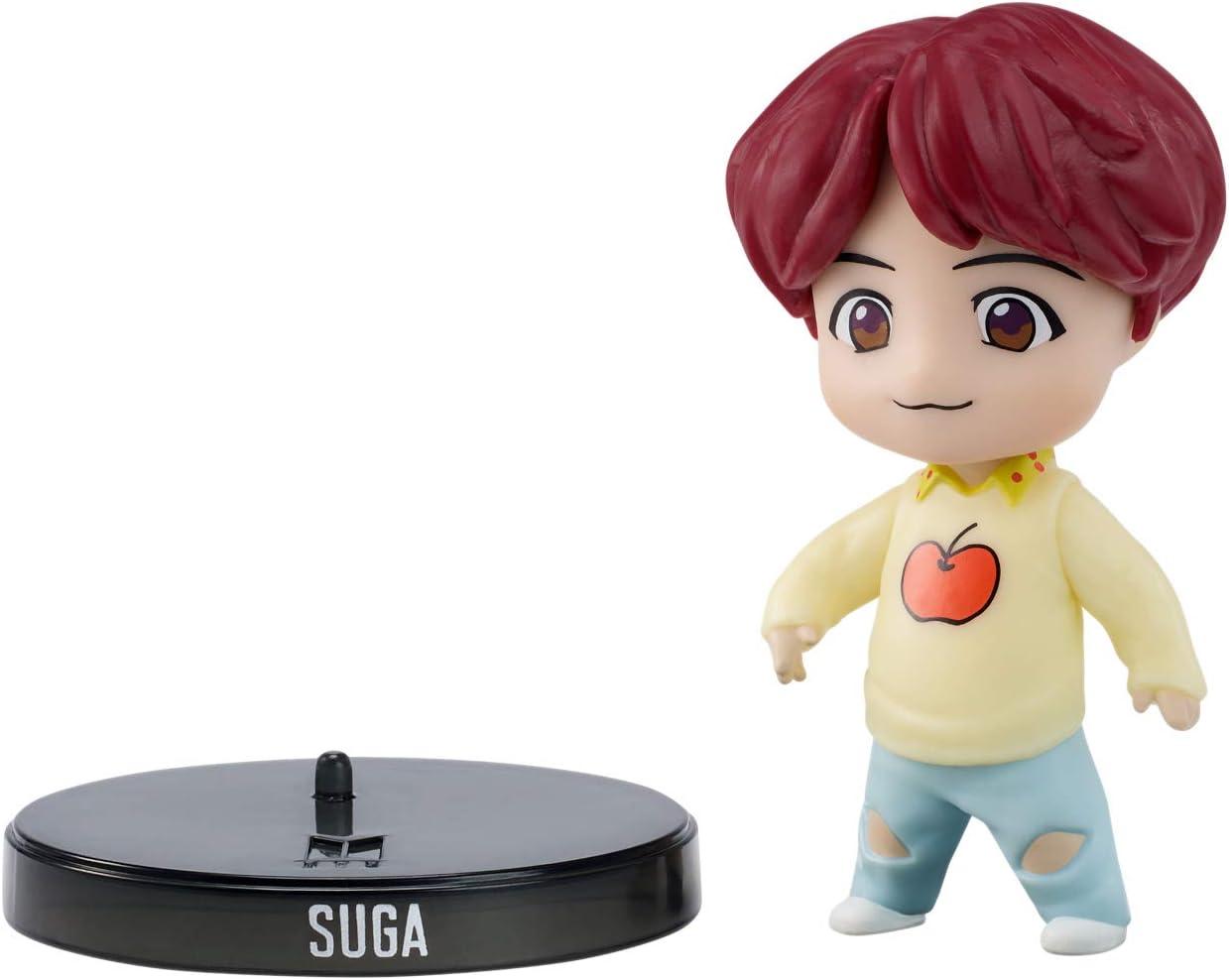 Amazon.com: Mattel BTS Mini Doll 6: Toys & Games
