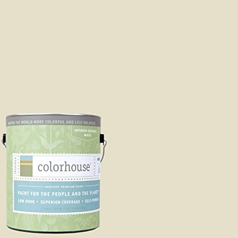 Inspired Eggshell Interior Paint, Air .03, Gallon