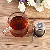 House Again 2 Pack Tea Ball Infuser & Cooking