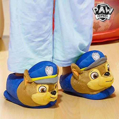 Pantofole chase (paw patrol) (1000040333)