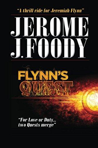 Read Online Flynn's Quest (Jeremiah Flynn Books) (Volume 8) PDF