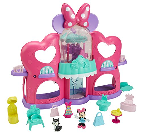 Fisher Price Disney Minnie Mouse Shopping