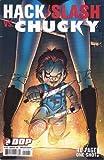 Hack Slash vs. Chucky