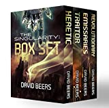 Bargain eBook - The Singularity  Boxed Set