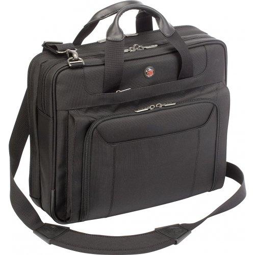 TARGUS #CUCT02UA15S Zip-Thru Corporate Traveler Notebook (Corporate Traveler)