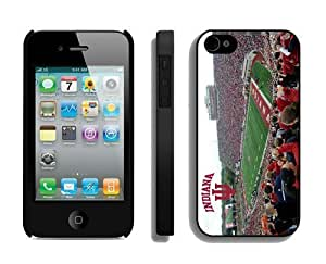 Cheap Iphone 4 Case Iphone 4s Protective Cover Ncaa Indiana Hoosiers Mobile Accessories