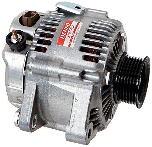Denso 210-0452 Remanufactured Alternator