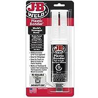 J-B Weld 50139 Plastic Bonder Body Panel Adhesive and Gap...