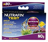 Nutrafin Nitrate 0.0 to 110.0 Mg/L for Fresh and Saltwater, 80-Tests