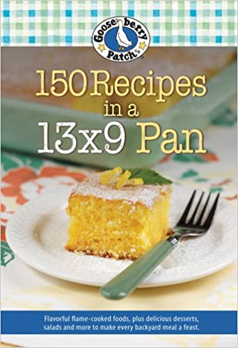 150 Recipes in 13 x 9 Pan (Everyday Cookbook Collection)