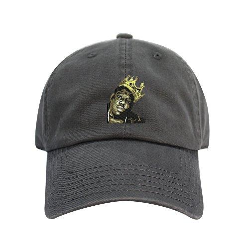 201d8de4a ChoKoLids Biggie Dad Hat Cotton Baseball Cap Polo Style Low Profile 12  Colors (Charcoal)