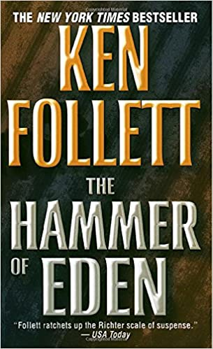 Ken Follett - The Hammer of Eden Audiobook Free Online