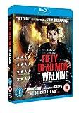 Fifty Dead Men Walking [Blu-ray]