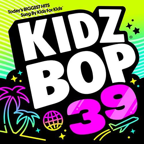 KIDZ BOP 39 (Deluxe Edition) (Best Boombox Cd Player 2019)