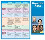 Hepatitis ABCs Pamphlet / Fold Out Chart (Set of 50)