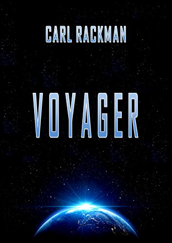 The Terran Chronicles : A Voyager in Chronospace