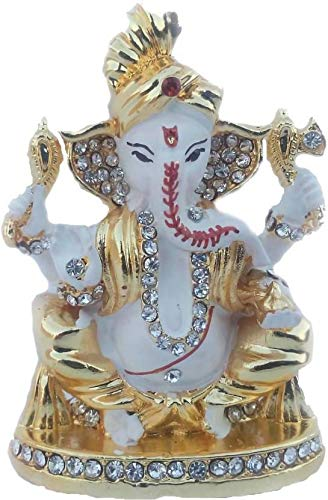 Buy N Trade Lord Ganesh Idol Ganesha Idol Ganpati Vinayaka