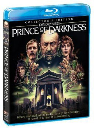 Prince Of Darkness (Collector's Edition) [Blu-ray] -