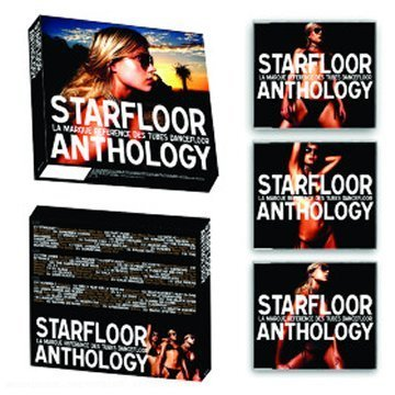 starfloor anthology