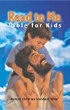 Read to Me Bible for Kids, , 1415828121