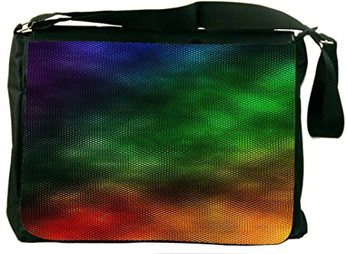 Snoogg Schulranzen, mehrfarbig (mehrfarbig) - SPC-4029-MSBAG