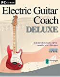 Electric Guitar Coach Deluxe (PC)