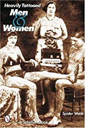 Heavily Tattooed Men & Women