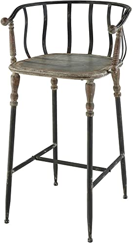 Sterling Home Yonkers Bar stool