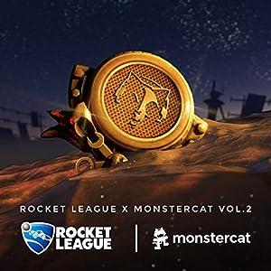 Rocket League x Monstercat, Vol. 2 album