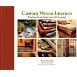 Custom Woven Interiors: Bringing Color and Design Home with Rep Weave