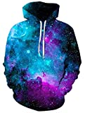 Zegoo Couple Wear Plain with Own Design Polyester Dri Fit 3D Hoodies