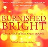 Burnished Bright Sacred Sounds of Brass Organ