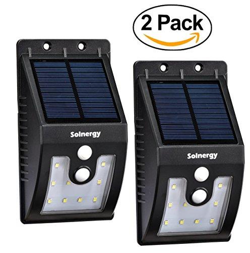Low Power Outdoor Security Lighting - 5