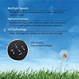 Bionaire  Permanent HEPA Type Air Purifier with