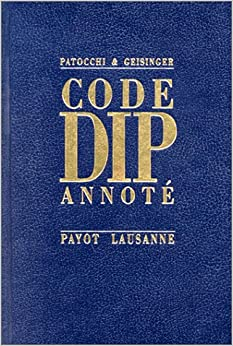Code de droit international priv suisse annot la loi for Chambre commerce internationale