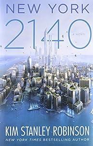 New York 2140 from Orbit