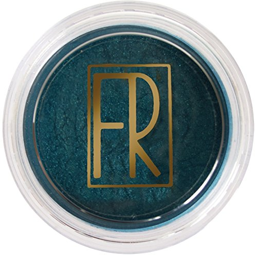Flori Roberts Loose Mineral Eye Shadow Deep Sea (W)