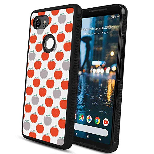 (Cell Phone Case Fit Google Pixel 2 XL 6