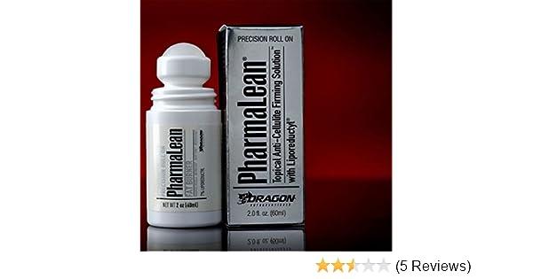 Pharma Lean Muscle Defining Cream - Anti Cellulite Toning Cream -  Tightening Cream - Muscle Fat Burner -