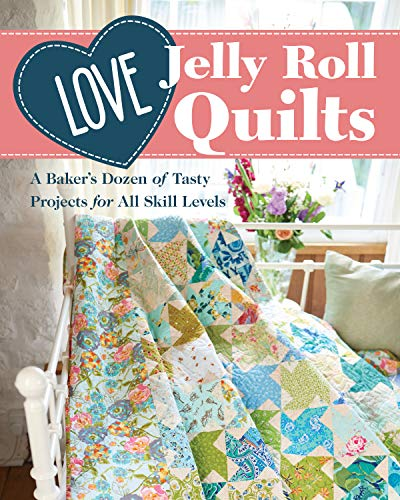 Leisure Arts Make it Modern Quilts Book
