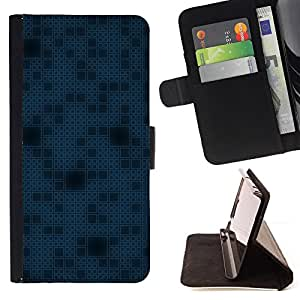 Jordan Colourful Shop - Simple Pattern 11 For Samsung Galaxy S5 Mini, SM-G800 - < Leather Case Absorci????n cubierta de la caja de alto impacto > -