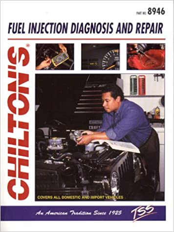 Fuel Injection Diagnostic Repair (Haynes Repair Manuals)