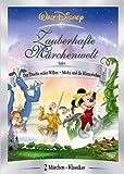 Zauberhafte Märchenwelt, Teil 6: Der Drache wider Willen / Mickey und die Kletterbohne