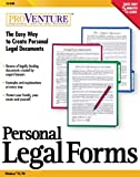ProVenture Personal Legal Forms