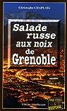 Salade russe aux noix de Grenoble par Chaplais