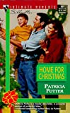 Home for Christmas, Patricia Potter, 0373078978