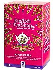 English Tea Shop Organic Super Berries, 30g